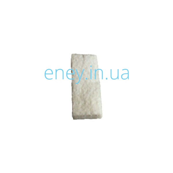 "картинка 1492496 SPh 1410 POROUS PAD,INK EJECT,IS,LOWER,LEFT от магазина ПП ""Еней"""