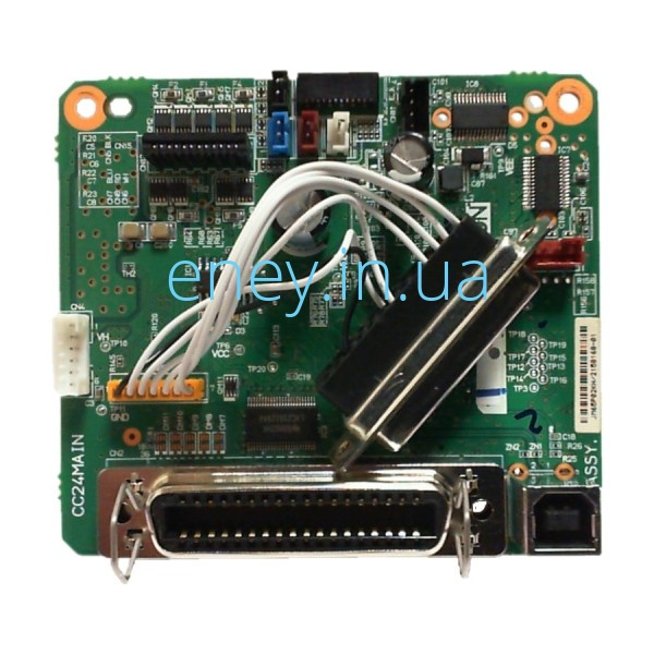 "картинка 2158168 LX-350 BOARD ASSY.,MAIN от магазина ПП ""Еней"""