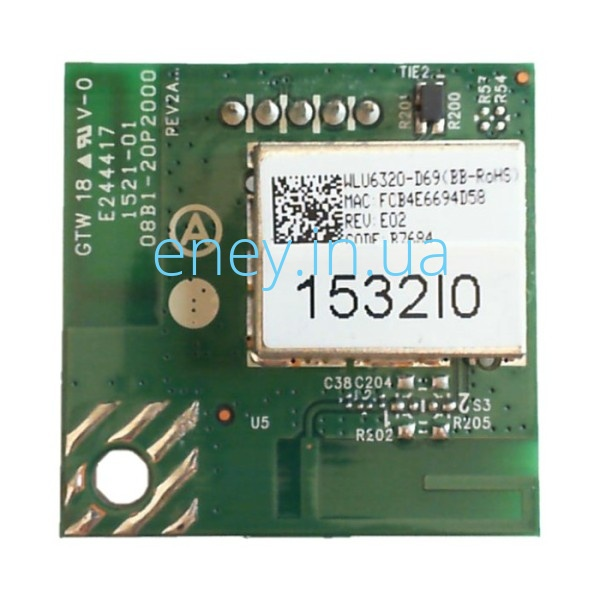 "картинка 2171396 L655 WIRELESS LAN USB MODULE от магазина ПП ""Еней"""