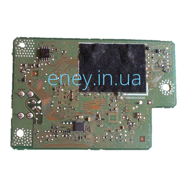 "картинка QM4-4452-000 G3400 MAIN PCB ASS'Y от магазина ПП ""Еней"""