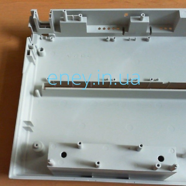 "картинка 1437520 LX-300+ HOUSING ASSY.,LOWER от магазина ПП ""Еней"""