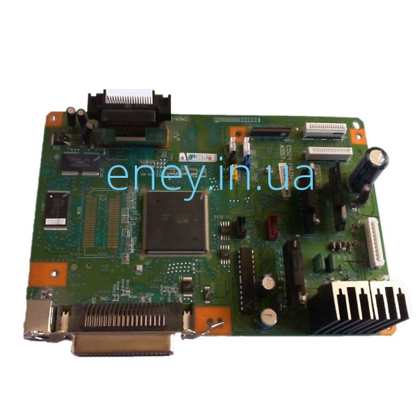 "картинка 2143004 FX-890 BOARD ASSY.,MAIN от магазина ПП ""Еней"""